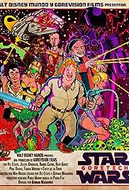Starwars: Goretech Poster
