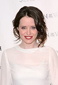 Primary photo for Claire Foy