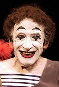 Primary photo for Marcel Marceau