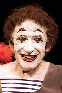 Marcel Marceau Picture