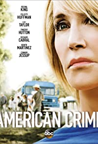 Primary photo for American Crime