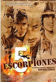 5 escorpiones (2005)