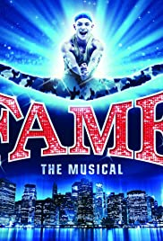 Fame: The Musical Poster