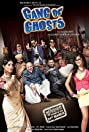 Gang of Ghosts (2014) Poster