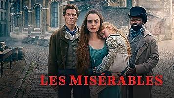 Les Misérables 悲慘世界 2019