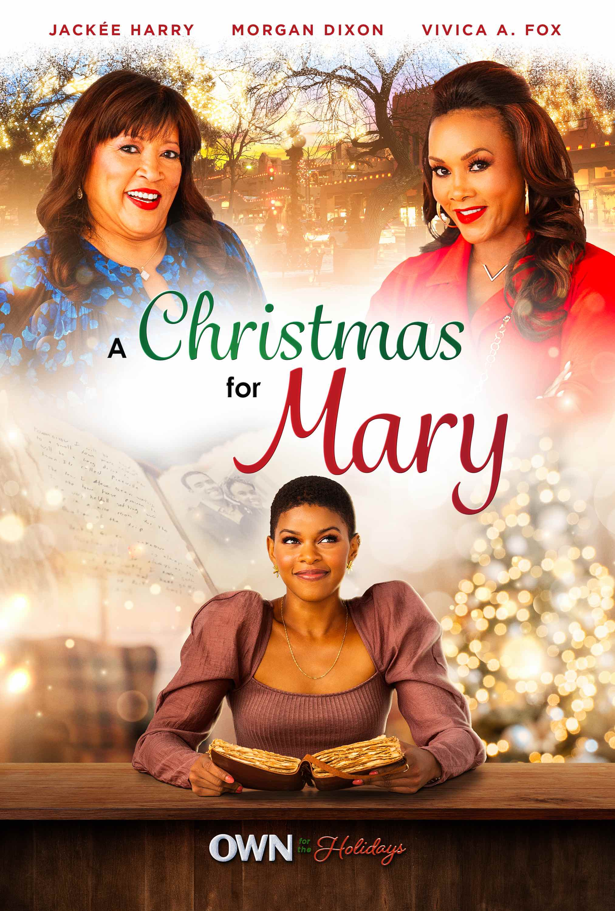watch A Christmas for Mary on soap2day