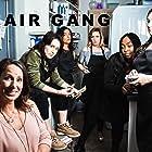 April Washko, Jeannine Thompson, Sharla Fasko, Cecily Gooden, Lyindaa Russell, and Krissi Kinney in Chair Gang (2017)