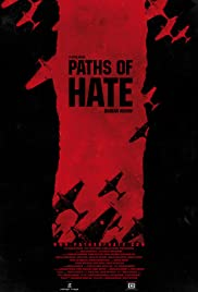 Paths of Hate Poster
