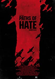 ipod movie watching Paths of Hate by Jack Anderson [720x400]