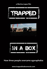 Primary photo for Trapped in a Box