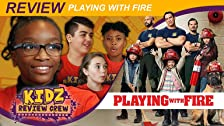 Review: Playing with Fire