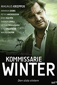 Primary photo for Kommissarie Winter