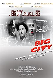 Big City: There Ain't Nothin Like a Dame Poster