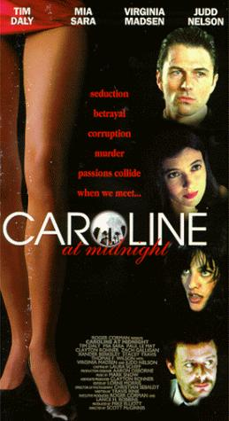 Caroline at Midnight (1994)