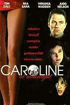 Caroline at Midnight (1994) Poster