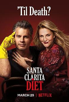 Santa Clarita Diet (2017-)