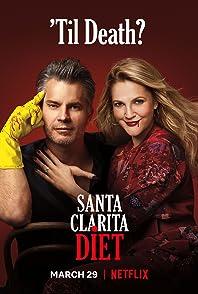 Santa Clarita Diet-