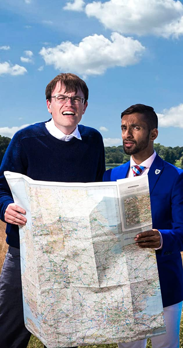 Download Monkman and Seagull's Genius Guide to Britain or watch streaming online complete episodes of  Season1 in HD 720p 1080p using torrent