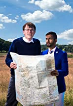 Monkman and Seagull's Genius Guide to Britain
