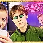 Silas Cornelius Van, Jannik Schow Petersen, and Selma Dali Pape in Julefeber Talkshowet med Jannik Schow (2020)