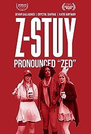 Z-Stuy Poster