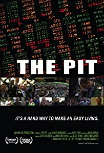 Movie downloads torrent The Pit by Ted Braun [720x576]
