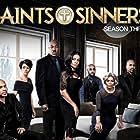 Saints & Sinners (2016)