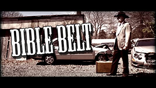 Action movies clips download Bible Belt USA [WEBRip]