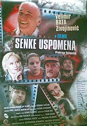 Senke uspomena (2000)