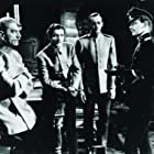 David Niven, Douglas Fairbanks Jr., Ronald Colman, and C. Aubrey Smith in The Prisoner of Zenda (1937)