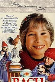 Bach et Bottine(1986) Poster - Movie Forum, Cast, Reviews