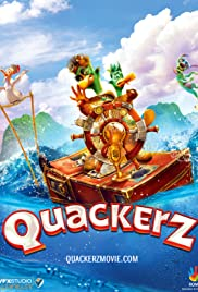 Watch Movie Quackerz (2016)