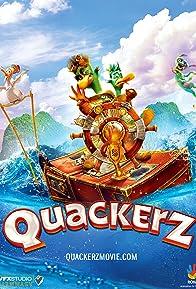 Primary photo for Quackerz