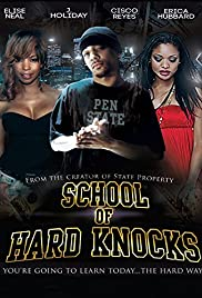 School of Hard Knocks Poster