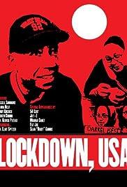 Lockdown, USA Poster