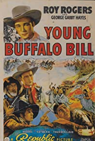 Primary photo for Young Buffalo Bill