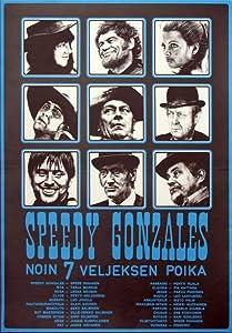 Clips for imovie free download Speedy Gonzales - noin 7 veljeksen poika Finland [iPad]
