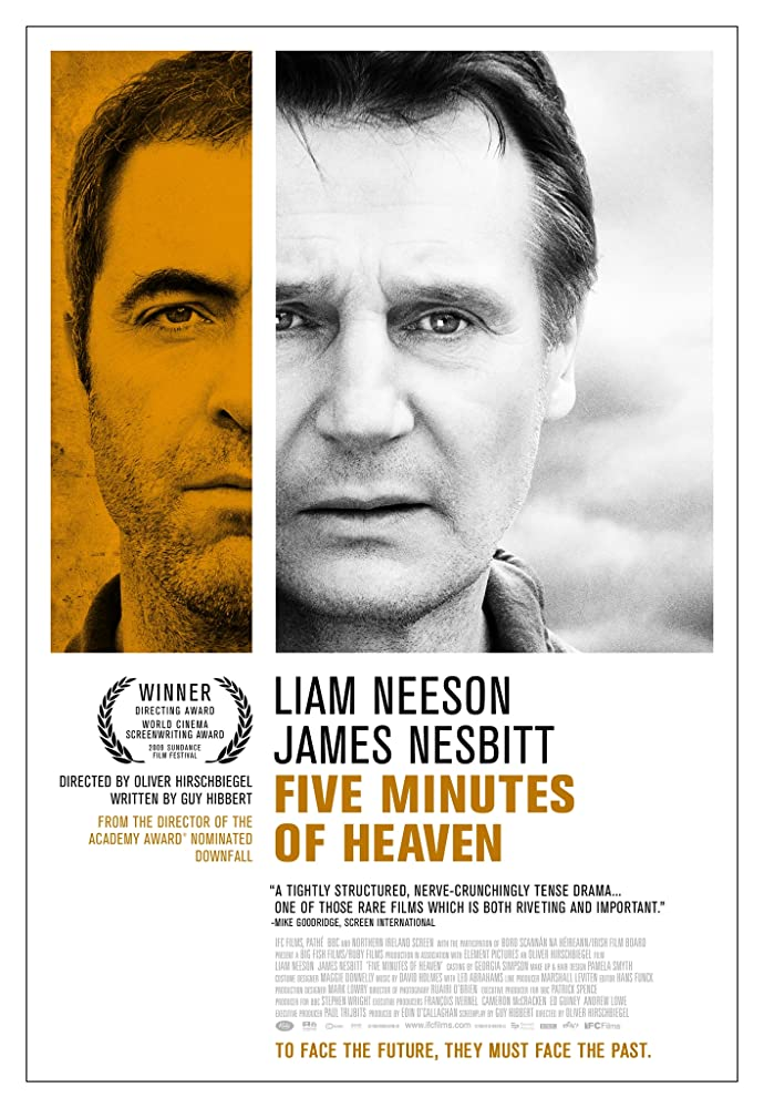 Five Minutes of Heaven download