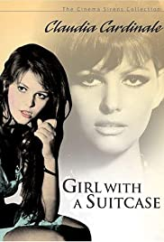 Girl with a Suitcase (1961) Poster - Movie Forum, Cast, Reviews
