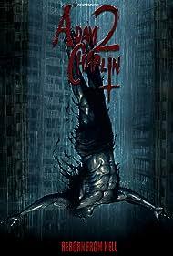 Adam Chaplin 2 Poster - Movie Forum, Cast, Reviews