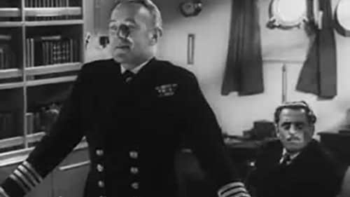 The Captain of a ferry boat between the restricted British colony in Gibraltar and Spanish Morocco has a woman of differing appeal and temperament in each port.
