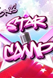 Star Camp Poster