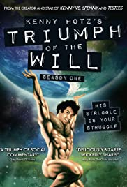 Kenny Hotz's Triumph of the Will Poster