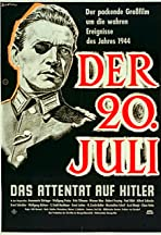 The Plot to Assassinate Hitler