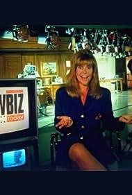 Laurin Sydney in Showbiz Today (1984)
