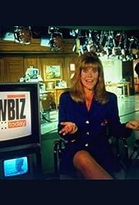 Primary photo for Showbiz Today
