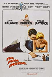 The Man Inside Poster