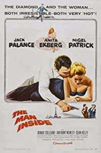 New movie video hd download The Man Inside UK [hd1080p]