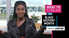 What to Stream For Black History Month
