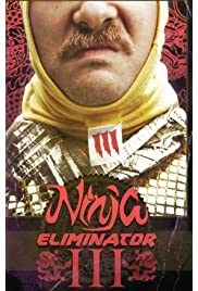 Ninja Eliminator 3: Guardian of the Dragon Medallion